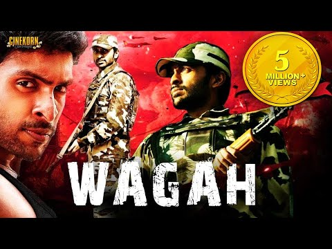 Wagah 2016 Tamil Dubbed Movie | Wagah 2016...