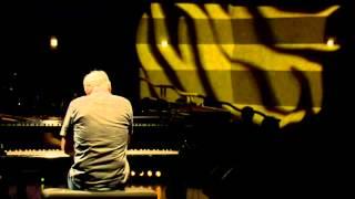 """Marc Copland Piano Solo - """"I"""