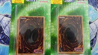 Yugioh's 25 Cards Plus 1 Ultra or Super or Secret Rare Card Blister Package Opening! (4K 60FPS)