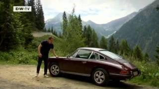 mit stil: Porsche 911 S | motor mobil
