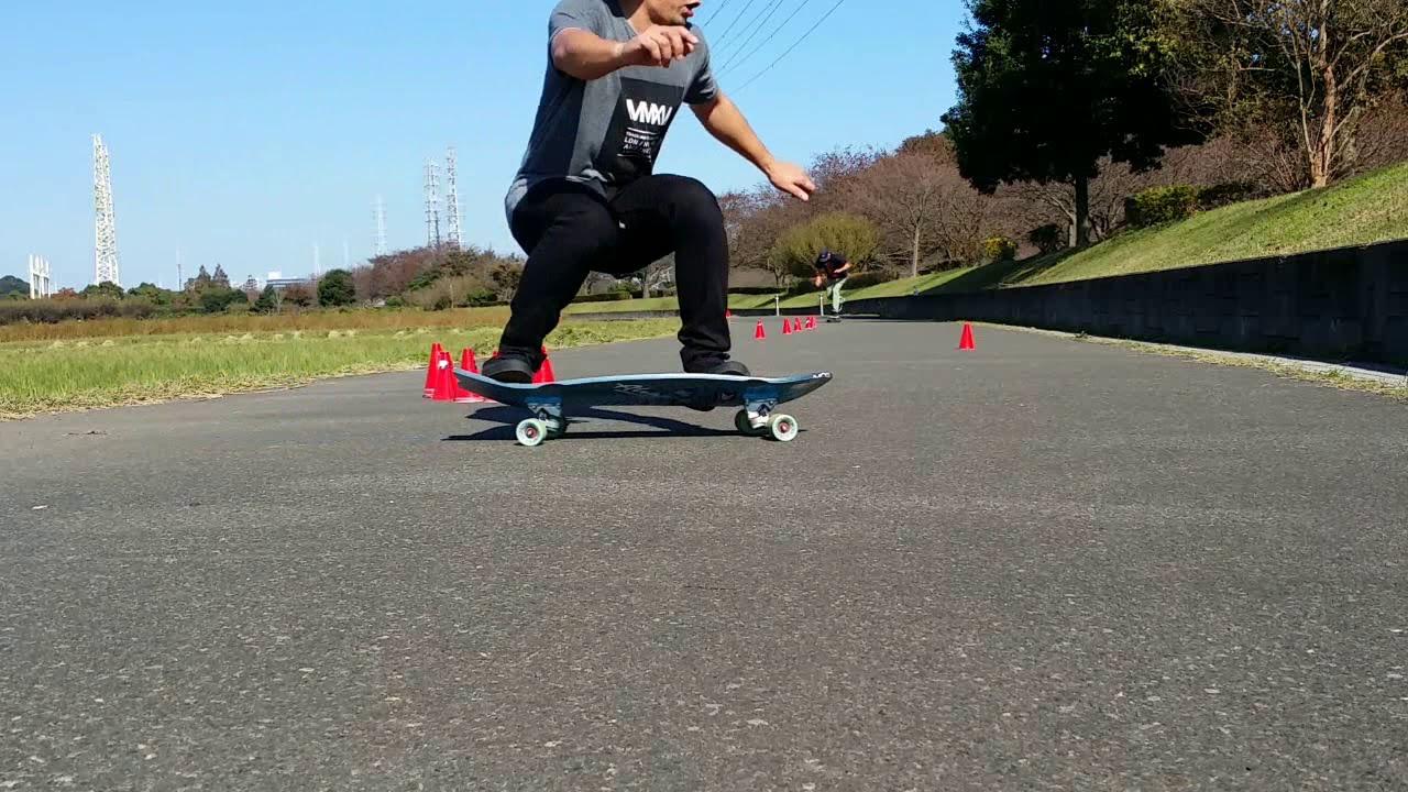 ボード ウィール スケート