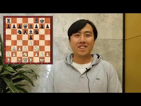 Upset Alert!! Bu Xiangzhi crushes the World Champion!