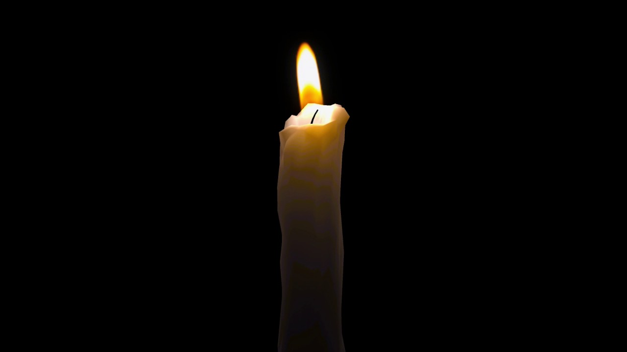 Candle Live Wallpaper Teaser