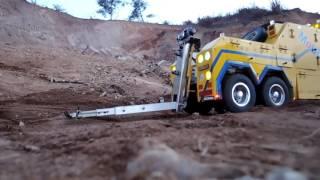 топ  грузовики модели  радиоуправление