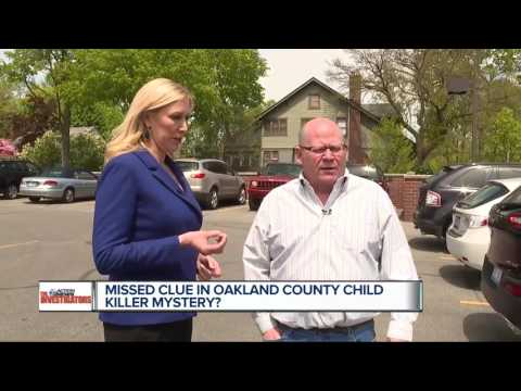 Did Oakland County Child Killer case focus on wrong car for decades?