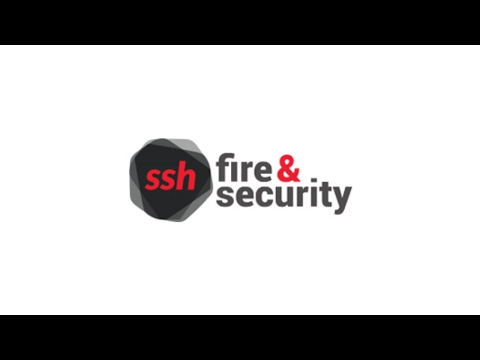 Fire Alarms Glasgow | Security & Intruder Alarms | SSH Fire & Security Glasgow