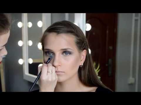 Ольга рапунцель без макияжа
