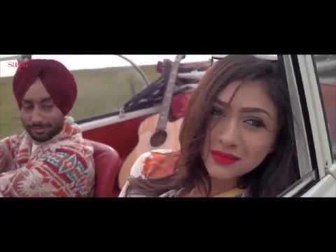 Na Gal Mere Bas Di Rahi   Satinder Sartaaj   Jatinder Shah   Sufi Love Songs   New P