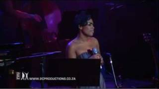 http://www.2cproductions.co.za Artscape's Youth Jazz Festival 2009....