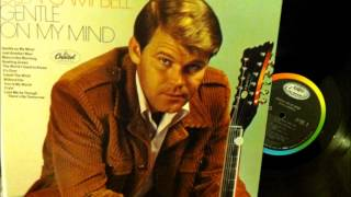 Watch Glen Campbell Gentle On My Mind video