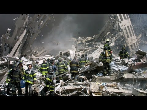 Hackers threaten to reveal 9/11 secrets