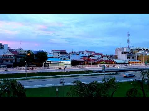 Amazing Phnom Penh Traveling - Cambodia Travel Guide and Tourism - Asia Travel On YouTube