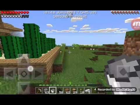 minecraft survival епизод 6