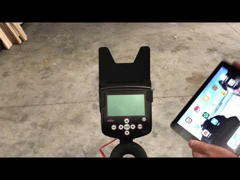 Pairing the Wattbike Hub app to a Wattbike Pro or Trainer
