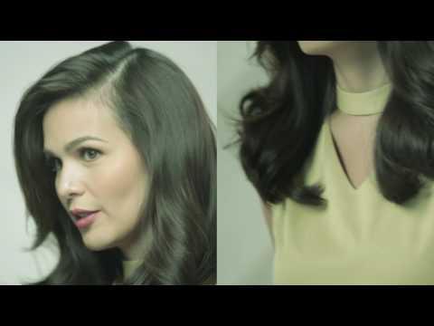 Bayo Flowers Of The Philippines Behind-the-scenes With Iza Calzado