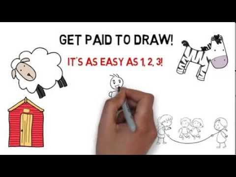 how to draw a pay policy