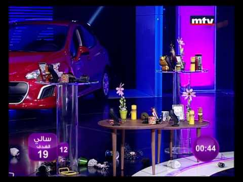 Saalo Marteh - 24/04/2015 - Game 2