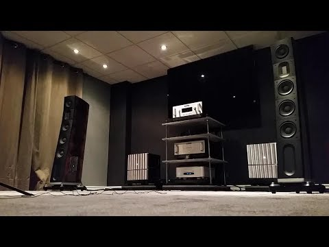Stereo-$300k High-end Stereo System Overview!!!!