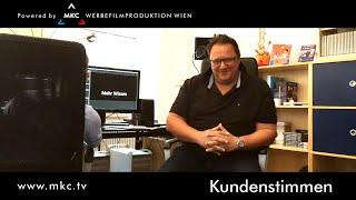 MKC Kundenstimme Hannes Katzenbeisser 2020