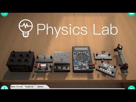 Physics Lab - Learn Science By Doing Experiments
