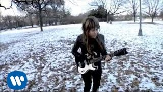 Serena Ryder - Little Bit Of Red