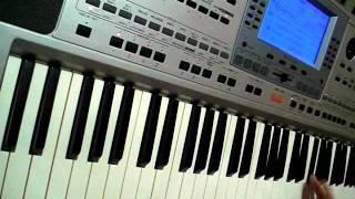 �������� ���� KORG PA 50 - Roxette - Listen to your heart.wmv ������