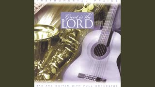 Shine, Jesus, Shine (Instrumental)