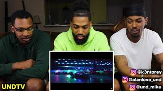 DRAKE - NICE FOR WHAT [REACTION]