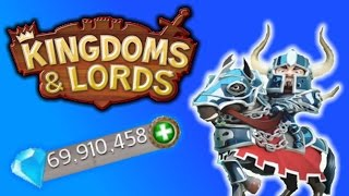 Kingdom and lords hack(no root)