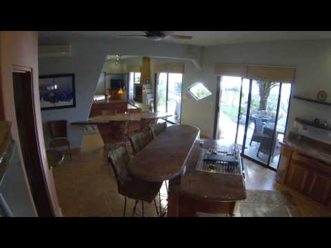 Mary Philips house video tour 1