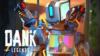 Apex Legends - Official Cinematic Dank Trailer