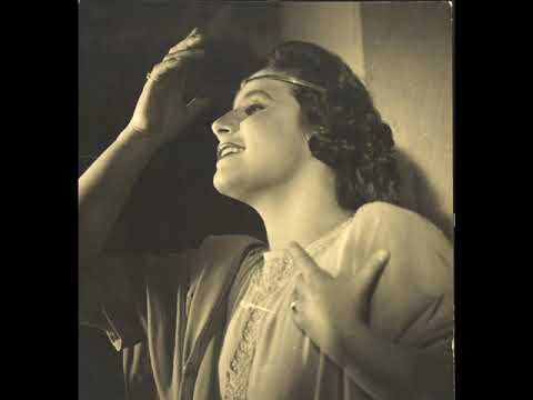Irmgard Seefried's Phenomenal Vocal Purity