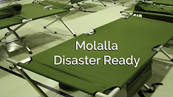 Molalla Disaster Ready Sheltering Event