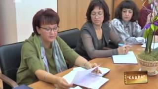 видео Гинекология 13 больницы ГКБ гинекологическое отделение