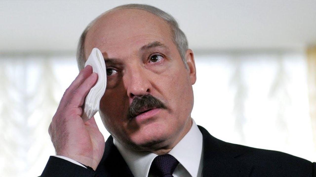 У Лукашенко прогрессирует фобия насчёт врагов за каждым кустом
