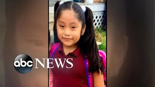 The search for a missing girl in New Jersey continues into its 7th day