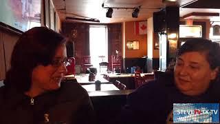 Video #Shaunasonfire talk with Anne Edwards on Stevetv.tk download MP3, 3GP, MP4, WEBM, AVI, FLV Agustus 2017