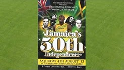 STAY GREEN PROMOTION - JAMAICA 50TH YEARS OF INDEPENDENCE DANCE