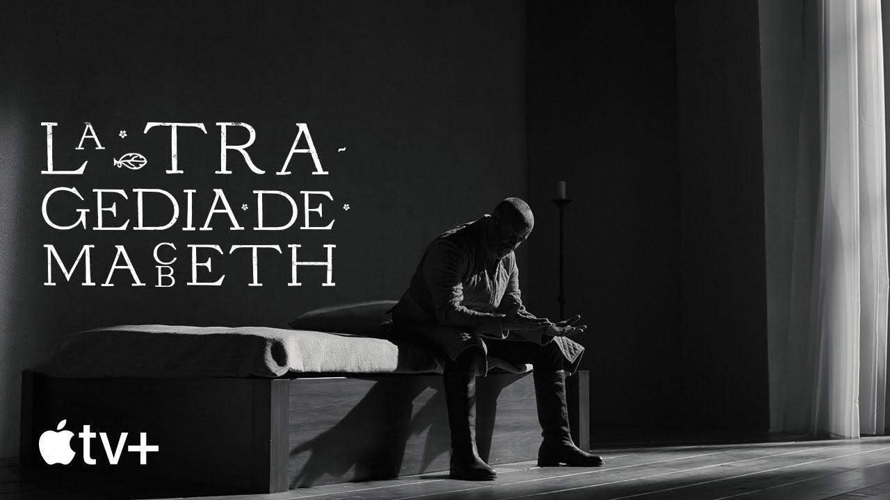 La tragedia de Macbeth — Tráiler oficial | AppleTV+