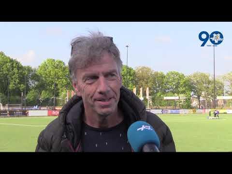 Hoogeveen TV   90 jaar VV Hoogeveen   Marco de Grip 08 05 2020