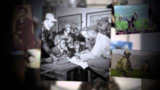 Library of Congress - Veterans History Project