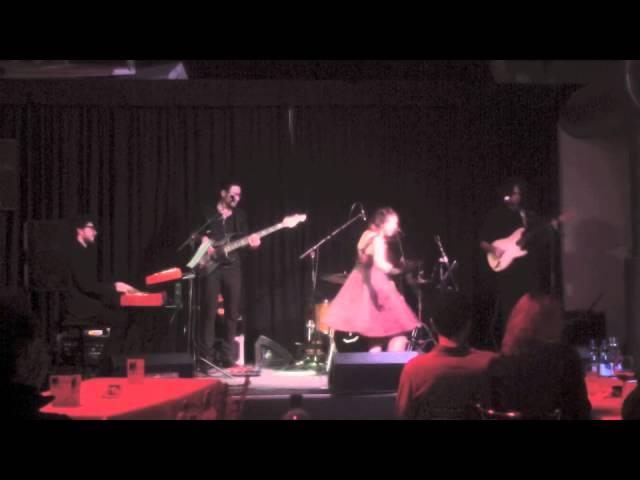 Live in Zurigo -  Amanda e la Banda - Paco Martucci