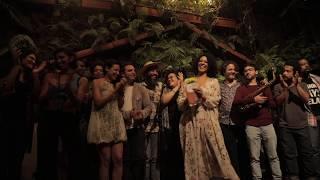 Gambar cover Mis Letras Visuales - [Recap Video] - Demo 2018