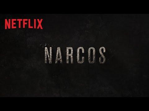 Narcos – Teaser – Netflix - Dansk [HD]