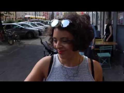 Yasmin's guide to Berlin