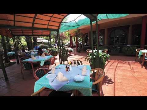 Welcome to Speke Hotel Kampala