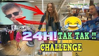 MÓWIĘ TAK CHALLENGE 24H   *udaje Lord Kruszwil* co ja zrobiłam