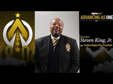 Why Steve - Bro. Norman Graham (Advancing As ONE)