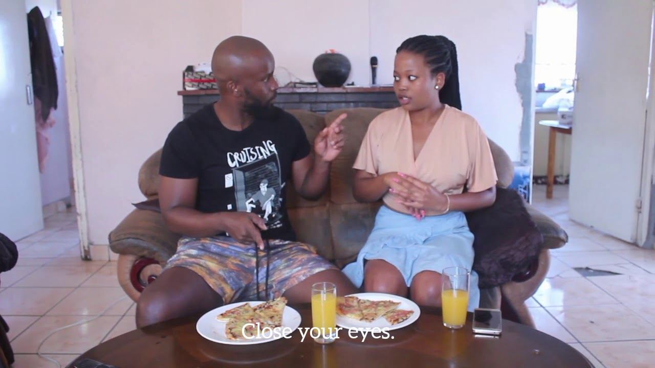 Comedy (Skit): Leon Gumede – What Guys be Really Wanting to Say When