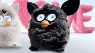 Meet Furby at Toys
